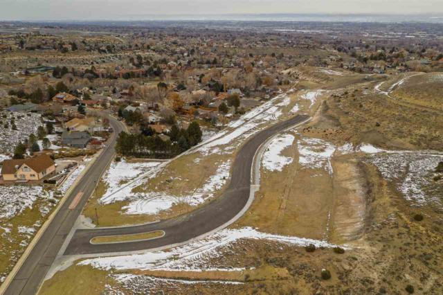 363 Aiguille Drive, Grand Junction, CO 81507 (MLS #20172353) :: The Grand Junction Group with Keller Williams Colorado West LLC