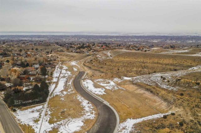 Lot 14 Aiguille Drive, Grand Junction, CO 81507 (MLS #20172372) :: The Grand Junction Group with Keller Williams Colorado West LLC