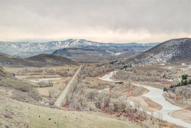 480 Ranch Road, Hayden, CO 81639 (MLS #20172677) :: The Grand Junction Group
