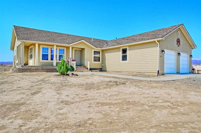 3523 Goodfellow Court, Whitewater, CO 81527 (MLS #20173451) :: The Christi Reece Group