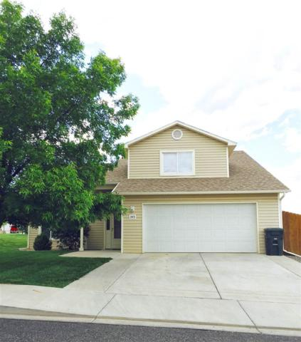 243 Linden Avenue, Grand Junction, CO 81503 (MLS #20173800) :: The Christi Reece Group