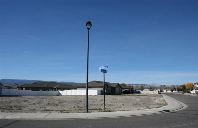 2989 Lurvey Lane, Grand Junction, CO 81504 (MLS #20174100) :: The Christi Reece Group