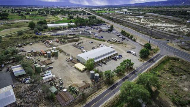 2010 Highway 6&50, Fruita, CO 81521 (MLS #20174829) :: The Christi Reece Group
