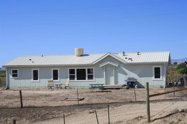 1871 10 Road, Mack, CO 81525 (MLS #20175311) :: The Christi Reece Group