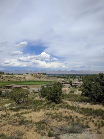 2348 Yellow Cat Court, Grand Junction, CO 81507 (MLS #20175872) :: The Grand Junction Group