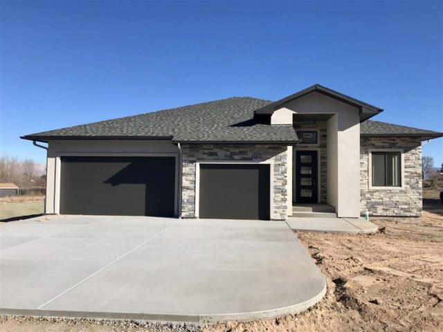 520 22 1/4 Road, Grand Junction, CO 81507 (MLS #20176114) :: Keller Williams CO West / Mountain Coast Group