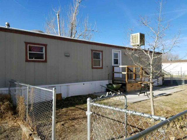 424 32 Road #152, Clifton, CO 81520 (MLS #20176377) :: The Grand Junction Group