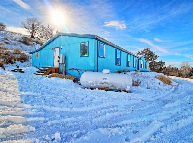 59139 Spring Street, Collbran, CO 81624 (MLS #20180123) :: The Grand Junction Group