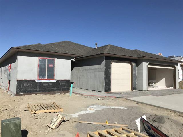 665 Strathearn Drive, Grand Junction, CO 81504 (MLS #20180170) :: CapRock Real Estate, LLC