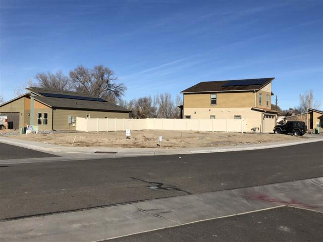 395 Green River Drive Confluence B, Grand Junction, CO 81504 (MLS #20180309) :: The Christi Reece Group