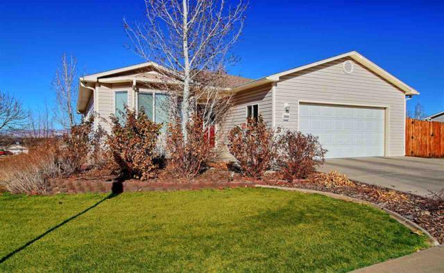 2660 Sheene Road, Grand Junction, CO 81503 (MLS #20180354) :: The Grand Junction Group