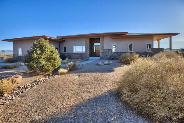 1809 Double Ring Court, Grand Junction, CO 81507 (MLS #20180384) :: The Grand Junction Group with Keller Williams Colorado West LLC