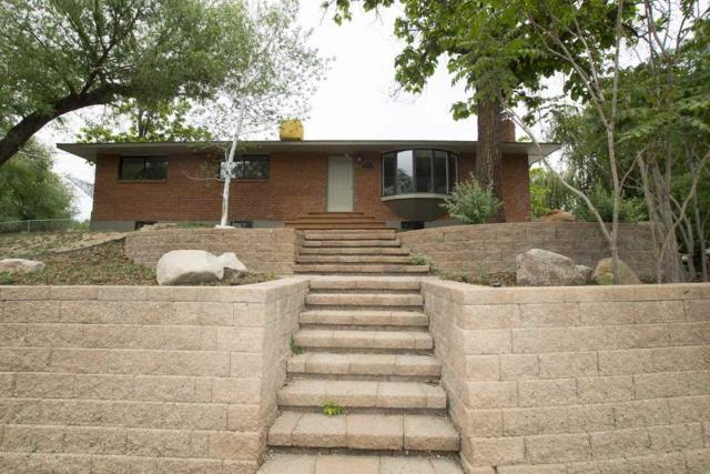 621 Meander Drive, Grand Junction, CO 81505 (MLS #20180654) :: The Christi Reece Group