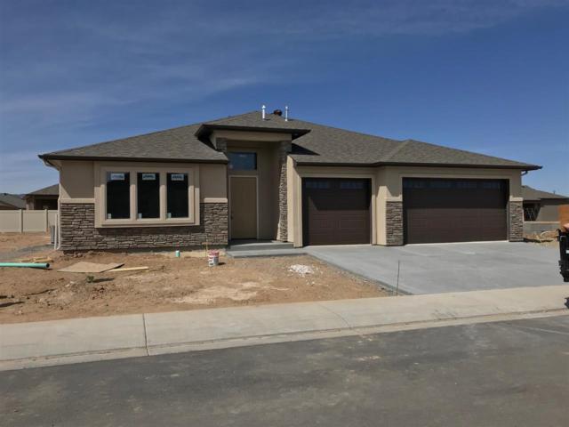 263 Everest Street, Grand Junction, CO 81503 (MLS #20181140) :: CapRock Real Estate, LLC