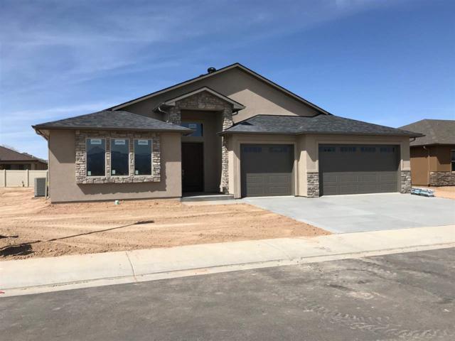 275 Everest Street, Grand Junction, CO 81503 (MLS #20181141) :: CapRock Real Estate, LLC