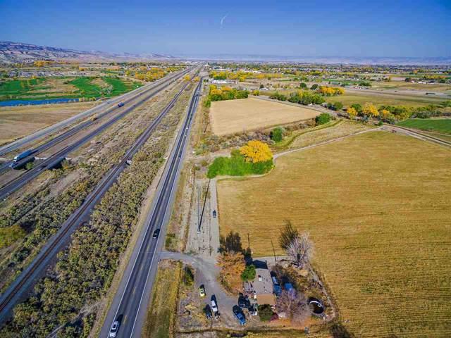 1930 Highway 6&50, Fruita, CO 81521 (MLS #20181288) :: Lifestyle Living Real Estate