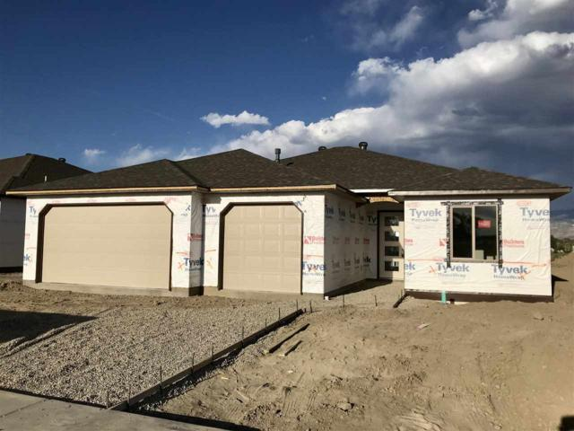 668 Strathearn Drive, Grand Junction, CO 81504 (MLS #20181299) :: The Christi Reece Group