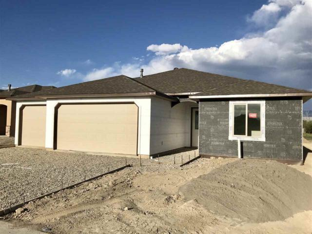 670 Strathearn Drive, Grand Junction, CO 81504 (MLS #20181301) :: The Christi Reece Group