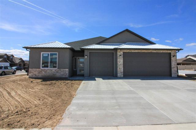 2498 Solstice Ln, Grand Junction, CO 81505 (MLS #20181393) :: The Grand Junction Group