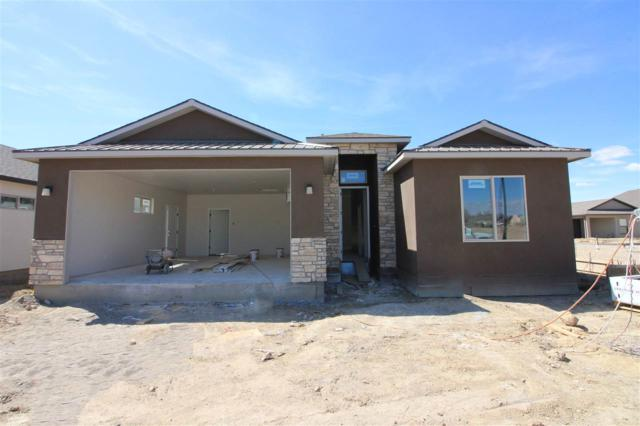 2491 Apex Avenue A, Grand Junction, CO 81505 (MLS #20181398) :: The Grand Junction Group