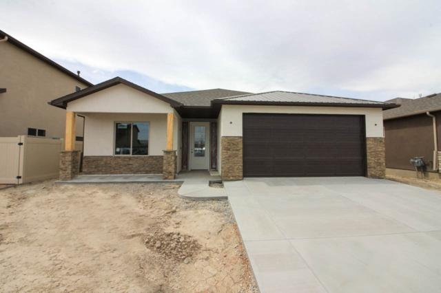 2491 Apex Avenue B, Grand Junction, CO 81505 (MLS #20181400) :: The Grand Junction Group