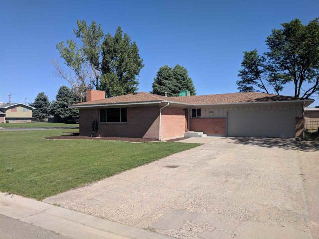 2102 Zion Road, Grand Junction, CO 81507 (MLS #20181619) :: The Christi Reece Group