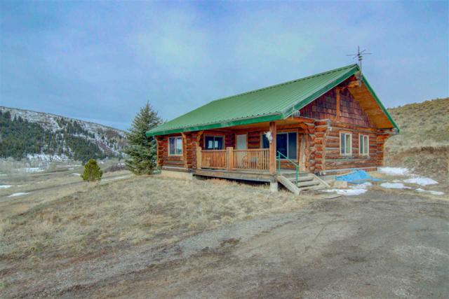 15600 W Highway 40, Steamboat Springs, CO 80487 (MLS #20181802) :: CapRock Real Estate, LLC