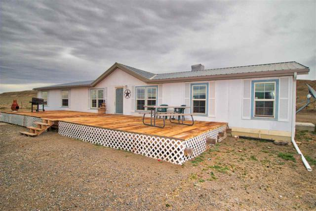4918 Highway 50, Whitewater, CO 81527 (MLS #20181892) :: The Grand Junction Group