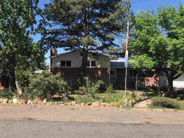 705 Ivanhoe Way, Grand Junction, CO 81506 (MLS #20181913) :: The Grand Junction Group