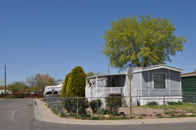 541 1/2 Wasatch Street, Grand Junction, CO 81501 (MLS #20181959) :: The Christi Reece Group