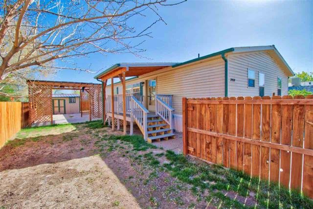2959 Hall Avenue, Grand Junction, CO 81504 (MLS #20182085) :: The Christi Reece Group