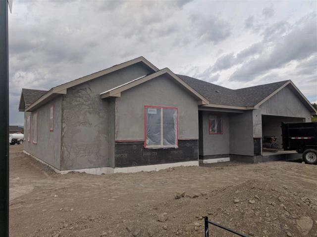 3149 Belford Avenue, Grand Junction, CO 81504 (MLS #20182171) :: The Christi Reece Group