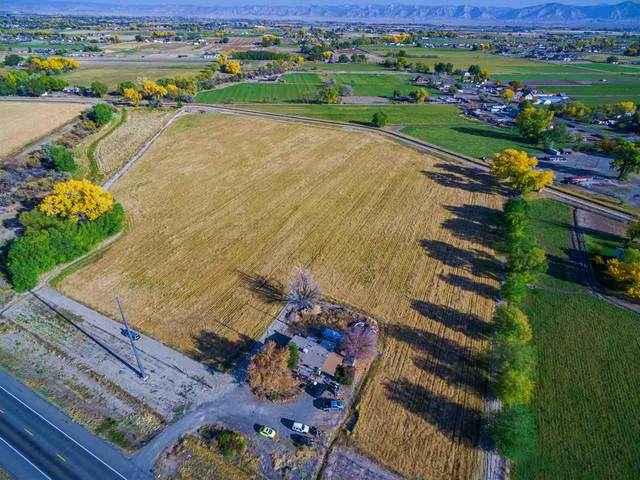 1930 Highway 6&50, Fruita, CO 81521 (MLS #20182190) :: The Kimbrough Team | RE/MAX 4000