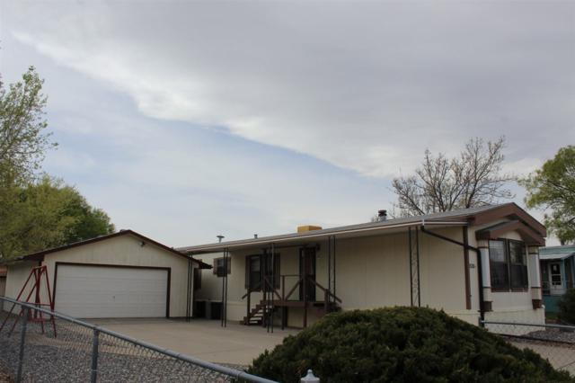 2967 1/2 Mesa Avenue, Grand Junction, CO 81504 (MLS #20182350) :: The Grand Junction Group