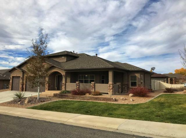 2660 I Road, Grand Junction, CO 81506 (MLS #20182383) :: CapRock Real Estate, LLC