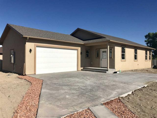 2924 Inishmore Way, Grand Junction, CO 81504 (MLS #20182617) :: The Christi Reece Group