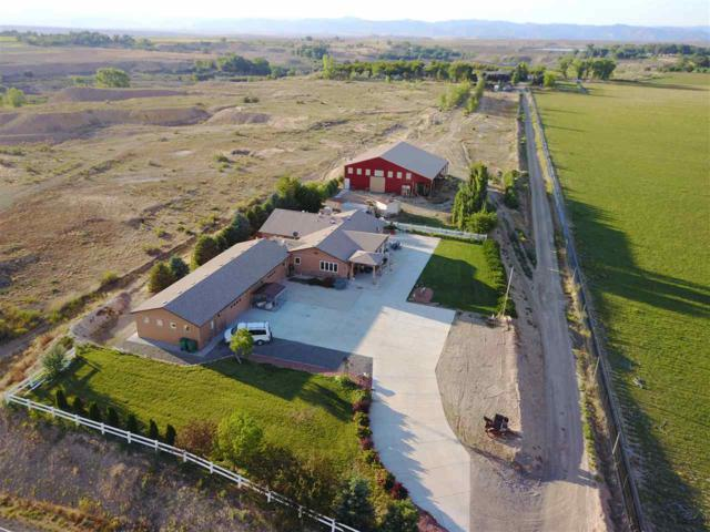 1144 Q Road, Loma, CO 81524 (MLS #20182660) :: Keller Williams CO West / Mountain Coast Group