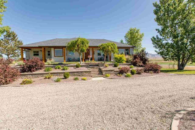 2174 M Road, Grand Junction, CO 81505 (MLS #20182715) :: The Christi Reece Group