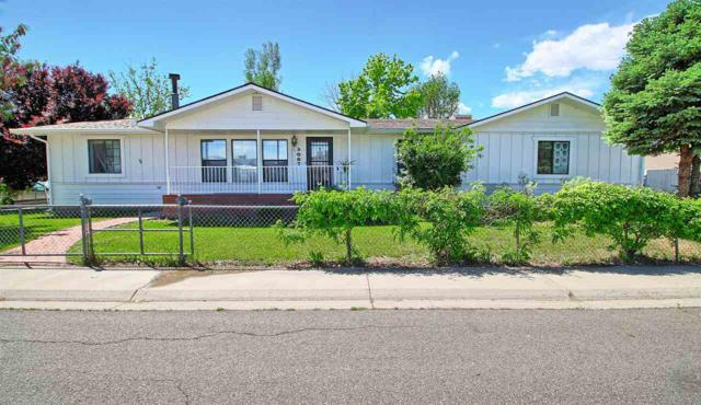 3087 Colorado Avenue, Grand Junction, CO 81504 (MLS #20182756) :: The Grand Junction Group