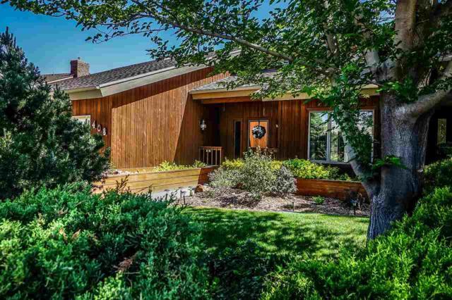408 Stoneridge Court, Grand Junction, CO 81507 (MLS #20182783) :: The Christi Reece Group