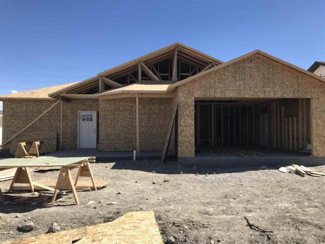 451 Arenosa Street, Grand Junction, CO 81504 (MLS #20182861) :: The Christi Reece Group