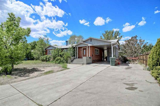 1627 N 5th Street, Grand Junction, CO 81501 (MLS #20182912) :: CapRock Real Estate, LLC