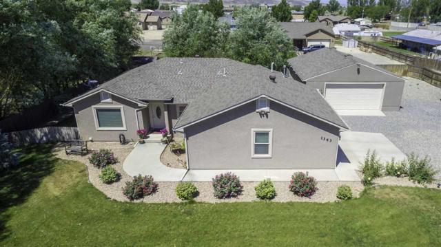 1343 13 3/10 Road, Loma, CO 81524 (MLS #20183128) :: The Christi Reece Group