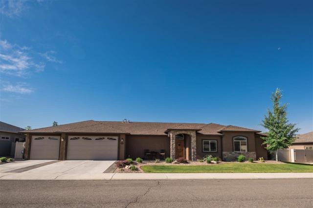905 Kami Circle, Grand Junction, CO 81506 (MLS #20183178) :: The Borman Group at eXp Realty