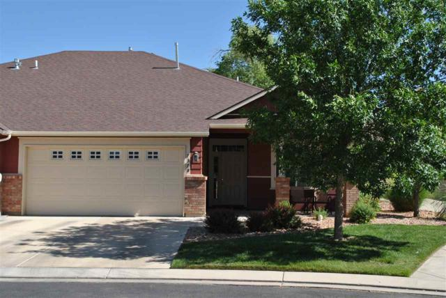 737 Scoters Circle B, Grand Junction, CO 81505 (MLS #20183229) :: The Christi Reece Group