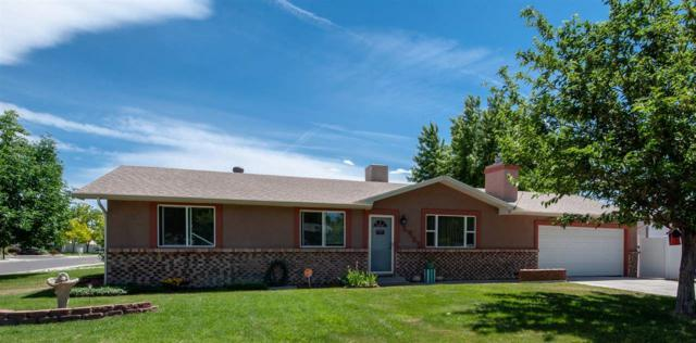 2921 Wellington Avenue, Grand Junction, CO 81504 (MLS #20183335) :: The Christi Reece Group