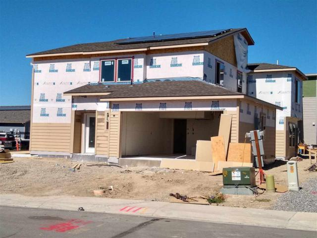 3144 Snake River Drive Confluence A, Grand Junction, CO 81504 (MLS #20183359) :: The Borman Group at eXp Realty
