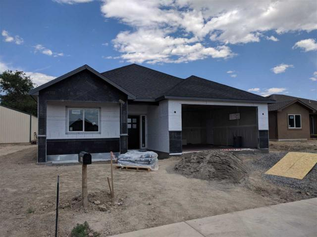 3146 Belford Avenue, Grand Junction, CO 81504 (MLS #20183424) :: The Borman Group at eXp Realty