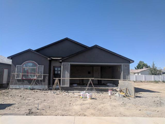 3036 Red Pear Drive, Grand Junction, CO 81504 (MLS #20183449) :: The Borman Group at eXp Realty