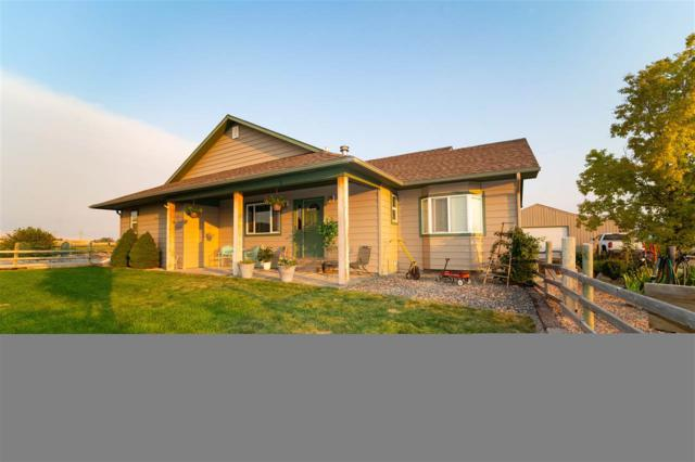 2149 M Road, Grand Junction, CO 81505 (MLS #20183633) :: The Christi Reece Group